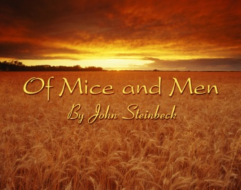 friendship loyalty and tough choices in john steinbecks of mice and men Loneliness in of mice and men by john steinbeck essay  but sometimes it's  that fear of the possibility that forces the unwanted decisions to be made  john  steinbeck wrote 'of mice and men' to show how hard life was for migrant ranch.