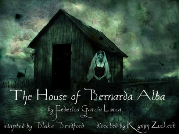 the house of bernarda alba essay questions Suggested essay topics the house of bernarda alba can be summarized in one sentence spoken by la poncia to the servant when the latter.