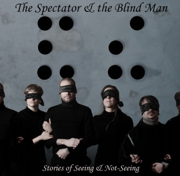 the blind man essay Free essays on helping a blind man get help with your writing 1 through 30.